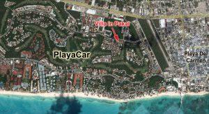 PlayaCarAerial